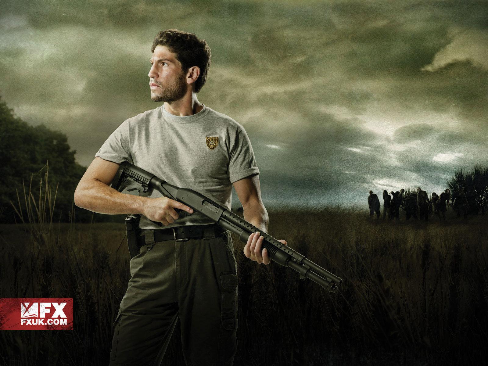 Walking Dead: Weapons Of The Walking Dead
